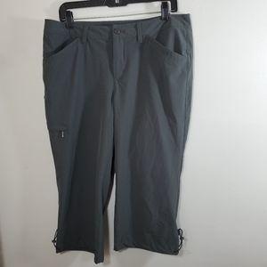 Eddie Bauer Capri Pants